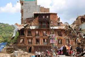 2015 Nepal depremi